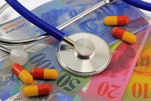 Prix des médicaments génériques en Suisse